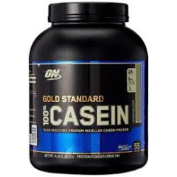 Casein Gold Standard 1,8Kg